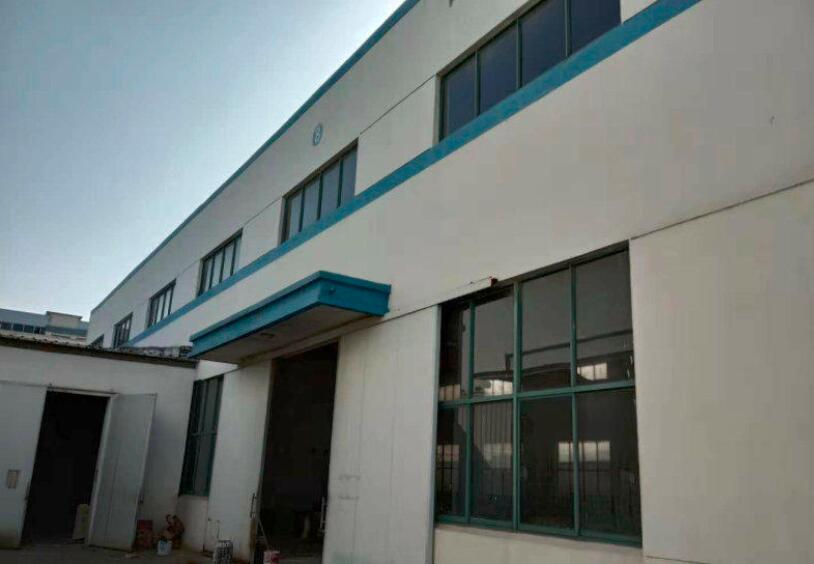 南京江北新区 六合龙池 13000平米厂房出租丨智能制造产业