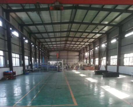 南京江北新区 六合雄州东路东门厂房 仓库出租 800平方米