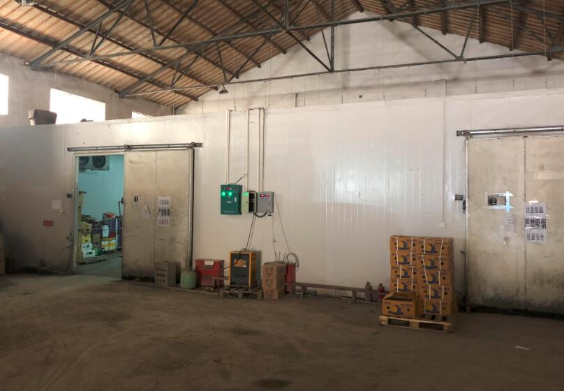 南京江宁麒麟科创城 泉水社区 一楼仓库厂房 带冷库 可分租 1100平方米