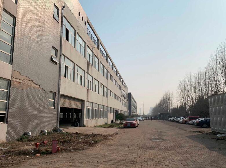 南京江宁秣陵1.5万平方米厂房办公楼出租  适合仓储、电商、研发、汽修、同城配送等无污染行业