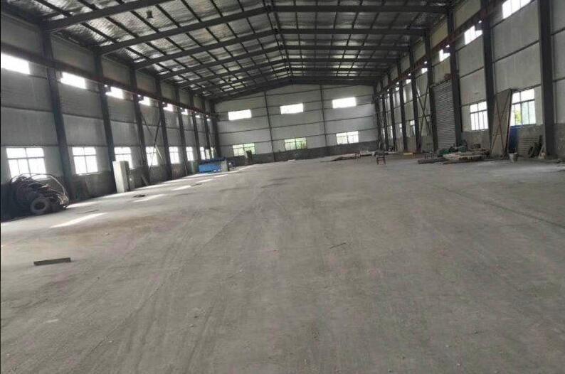 南京江宁禄口工业园标准厂房带行车 3000平方米出租