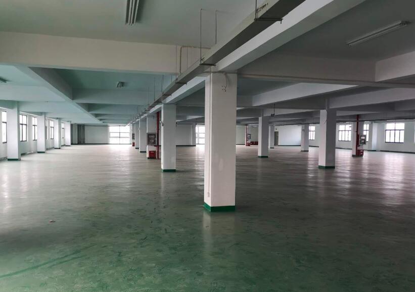 南京江宁九龙湖 诚信大道地铁站附近 厂房 2000平米/层 出租