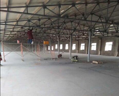 江宁大学城 南广学院附近 厂房 2200平米 出租