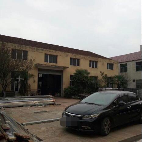 江宁大学城附近1000平厂房出租