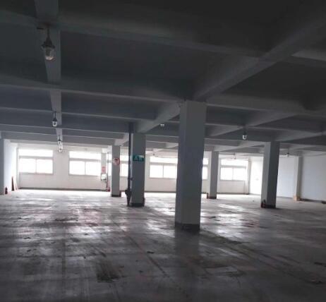 南京江宁东山独立库房2楼1200平 有独立办公室 厂房出租