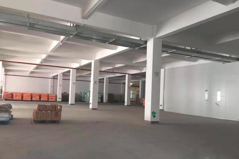 南京江宁东山单层仓库2千起租可以做冷库
