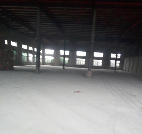 南京江宁东山章村工业园标准单层厂房出租1900平方米