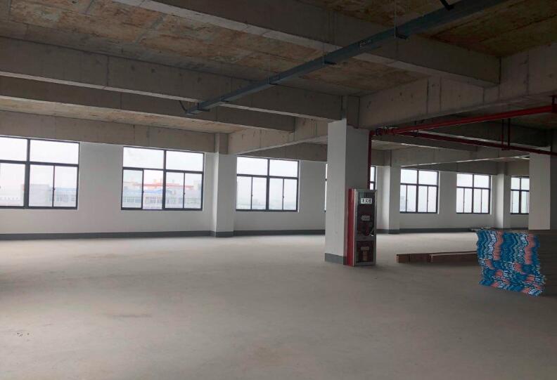 南京江宁 淳化 104国道旁 厂房 4800平米 出租