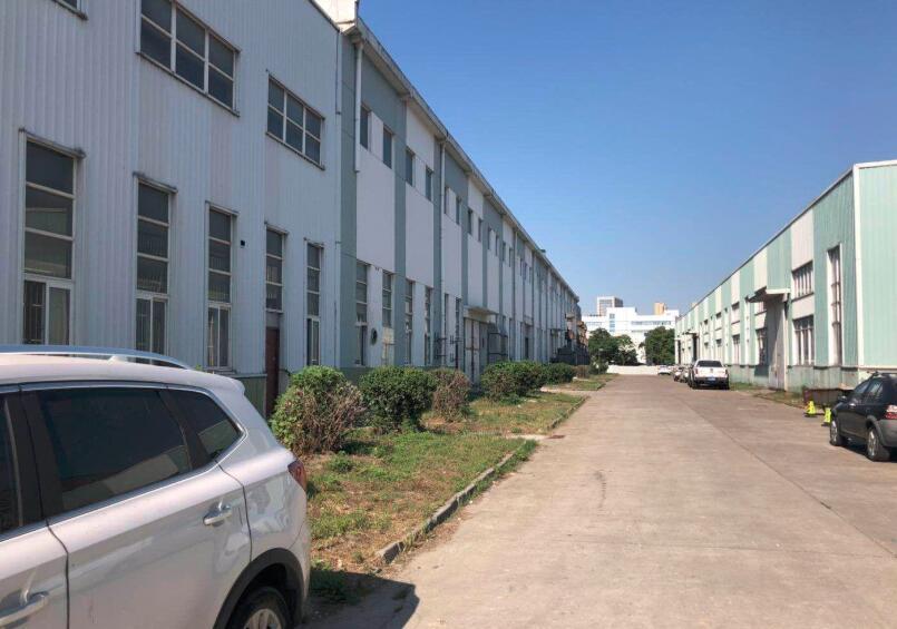 南京江宁百家湖 天元西路 6400平方米 厂房 招租