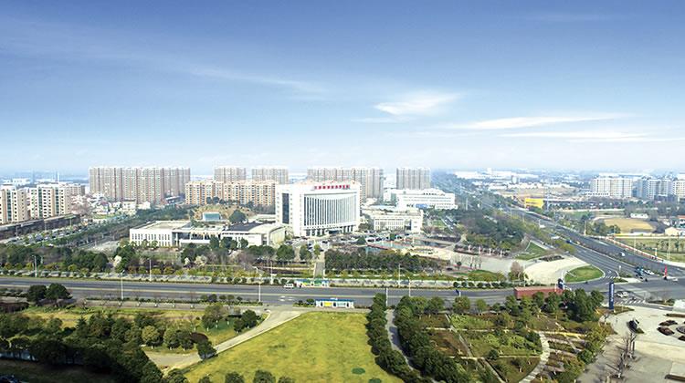 高淳产业新城 南京高淳工业用土地出售 园区厂房出租  招商引资 医疗器械、智能制造装备、新能源汽车及零部件