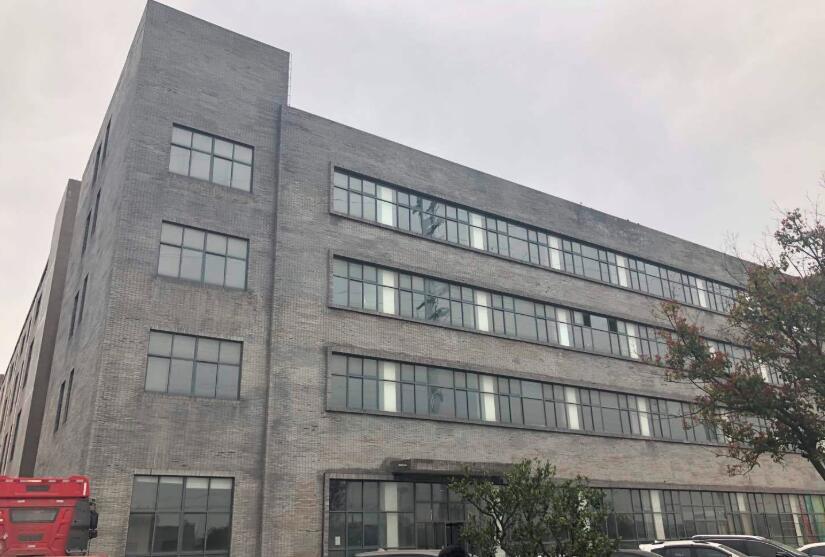 松江新桥600平104块厂房仓库 可分割可仓储 生产研发等
