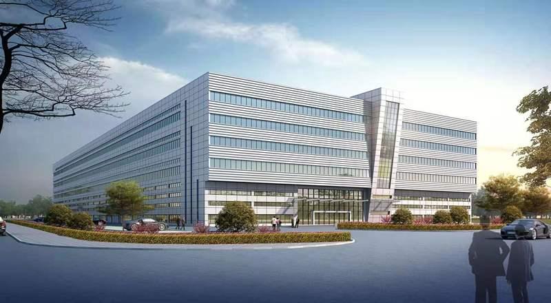 A8375 嘉兴平湖市经开区曹桥分区 新建厂房出租 每层11000㎡ 可分割  位置优越 价格实惠