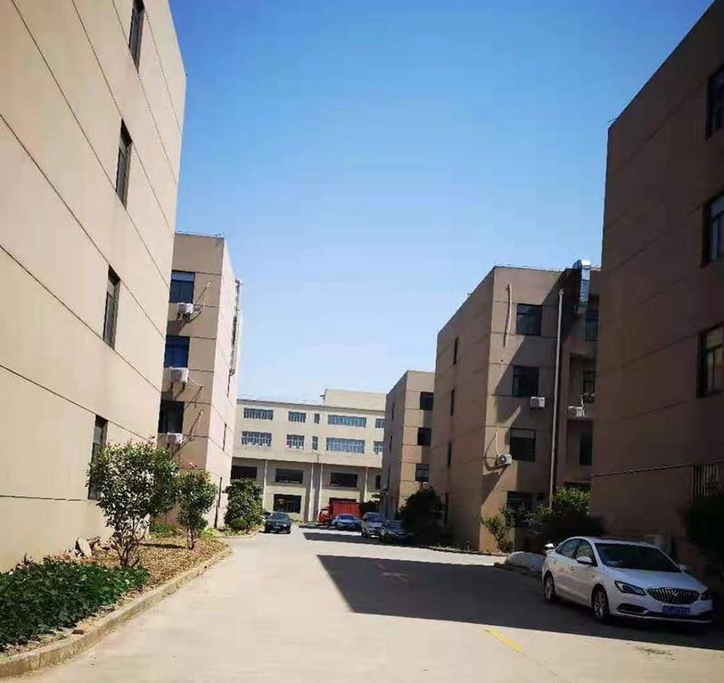 A8376 厂房出售-上海浦东新区新场工业区(浦东金桥工业区南区)104地块 独院绿证23.6亩 建筑15370平方米
