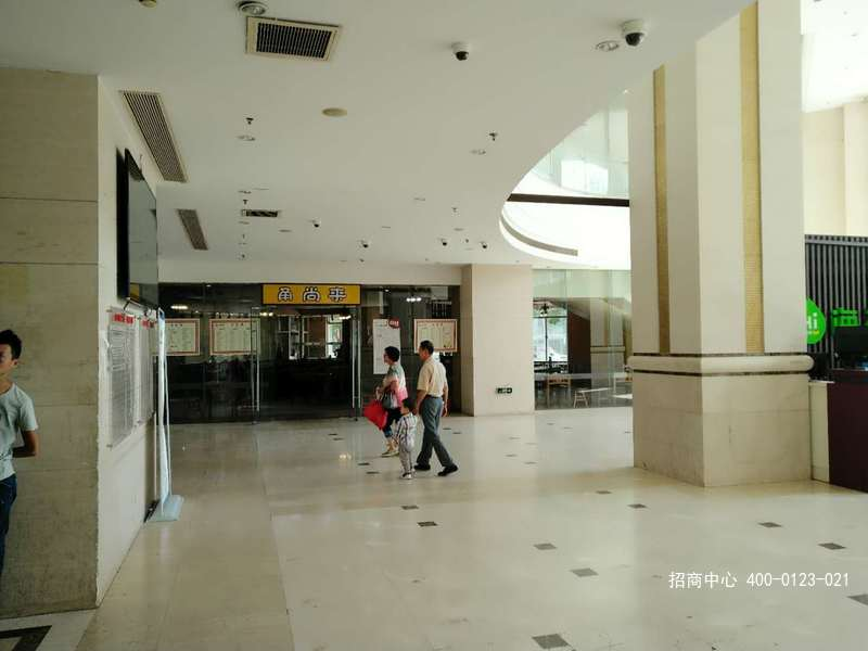 G2574  嘉和阳光大厦 松江九亭地铁站旁100米九新公路76号12楼办公研发楼出租 65平起租