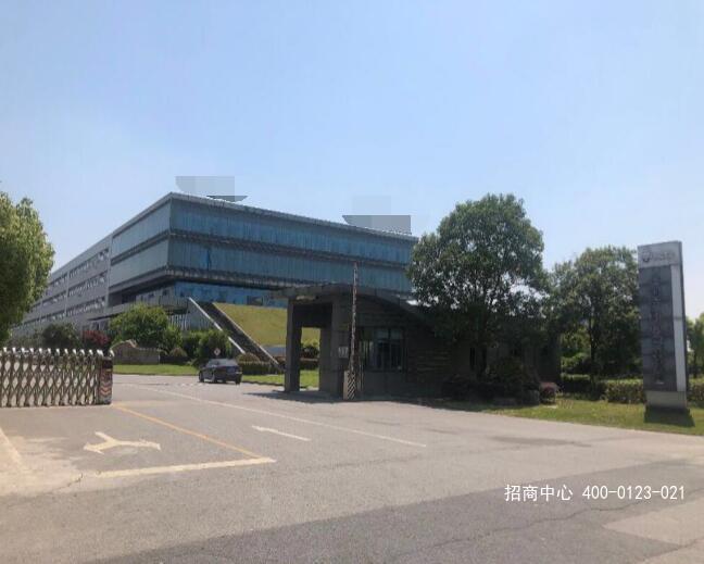 G2585 上海市工业综合开发区 奉贤环城东路 高标准厂房可分割出租
