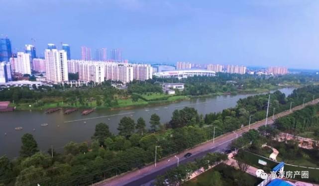 南京高淳区有可能成为下一个张家港市!