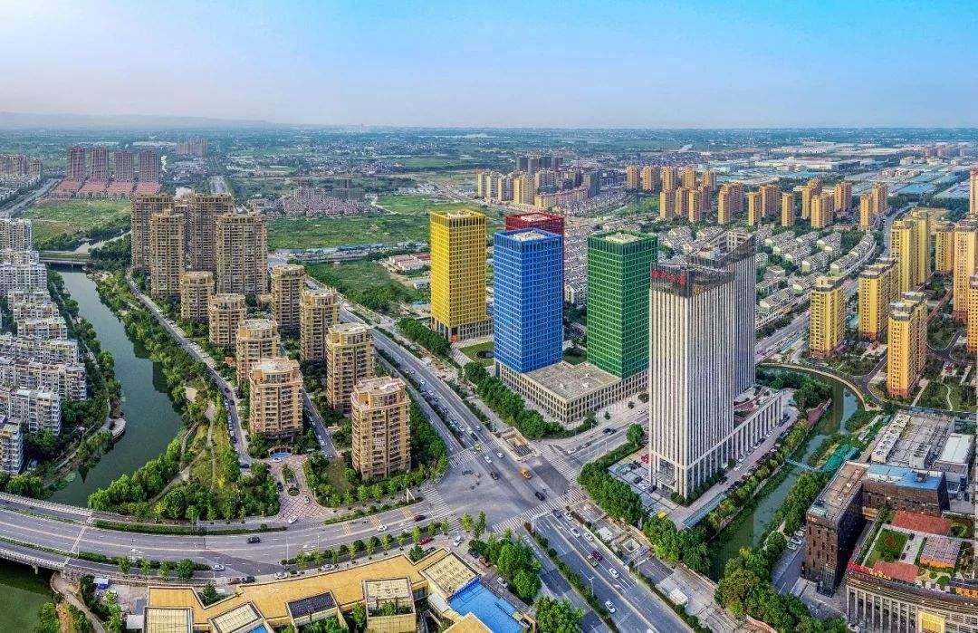 G2609 浙江 湖州 长兴经济开发区 工业用地出售 厂房出租  招商引资 招商局 政策可谈