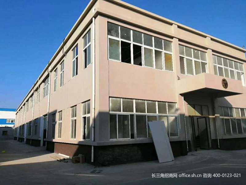 G2739上海松江新桥新界路新车公路 厂房研发办公楼展厅仓库出租 50平方米起租