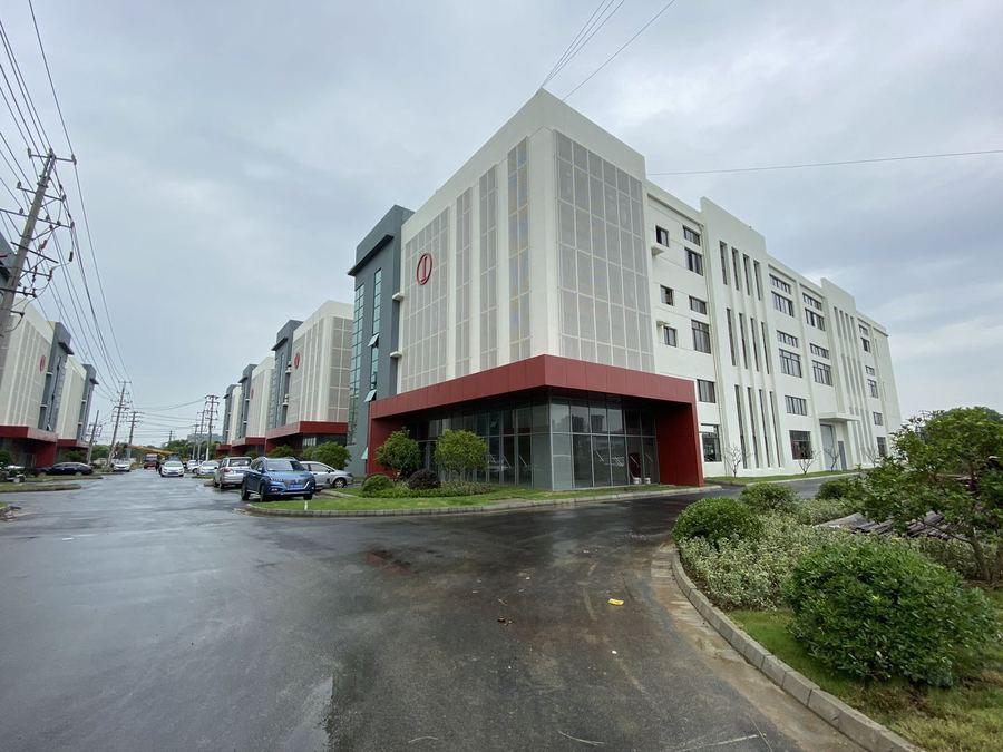 G2831 苏州市相城区黄桥智能科技产业园厂房出租 500平米起可分割