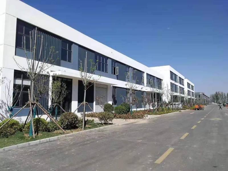 中南高科·沧州产业新城 北京都市圈 河北沧州市经济开发区石港路 单层钢构 二层三层标准厂房出售 1200平起售