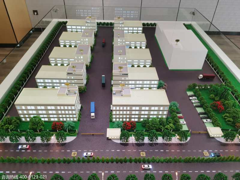 G2872 上海金山区枫泾镇稀缺单层新建厂房出售 可售面积为:1805㎡、2190㎡、2401㎡每栋 104地块 可环评