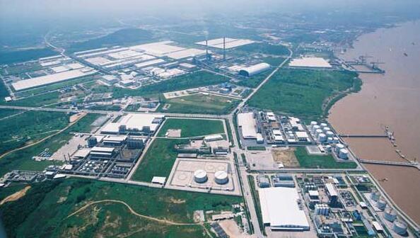 镇江新区 镇江经济技术开发区 工业用地土地出售招商 厂房出租