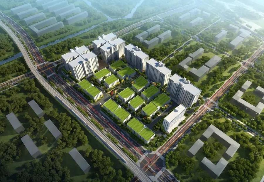 中南高科·中山智能制造装备产业园 厂房出售.jpg