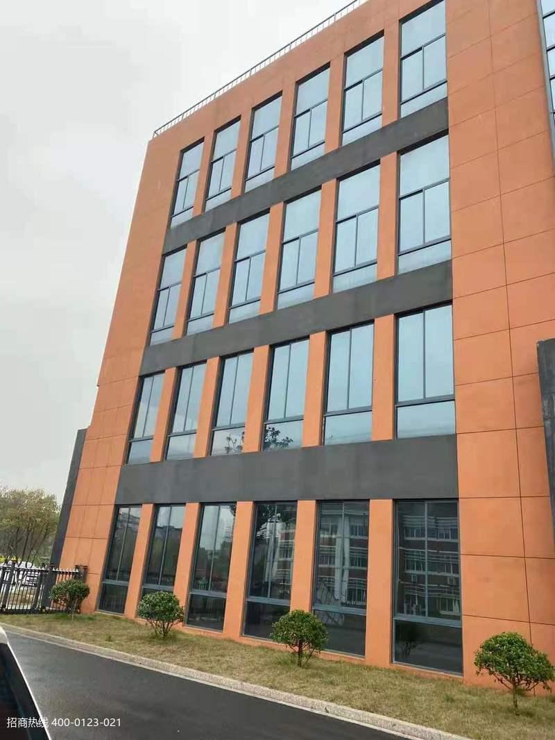 湖州南浔大东吴产业园  标准厂房出售 分层出售 二期独栋预约中 800平起售