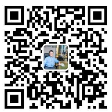 厂房网CEO葛毅明微信号