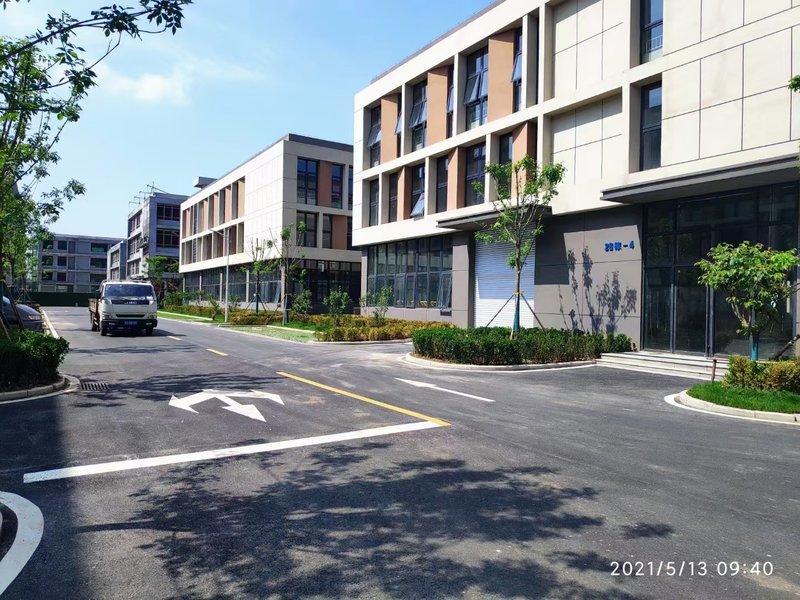 中南高科 即墨高新技术产业园 2层3层标准厂房招商出售  山东青岛即墨标准厂房出售